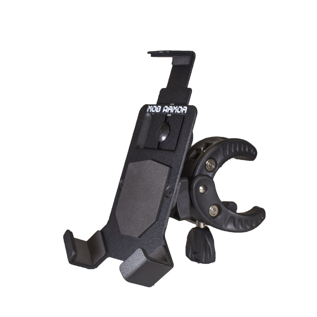 Mob Armor Claw Handlebar Mount Multi Angle Smartphone Holder