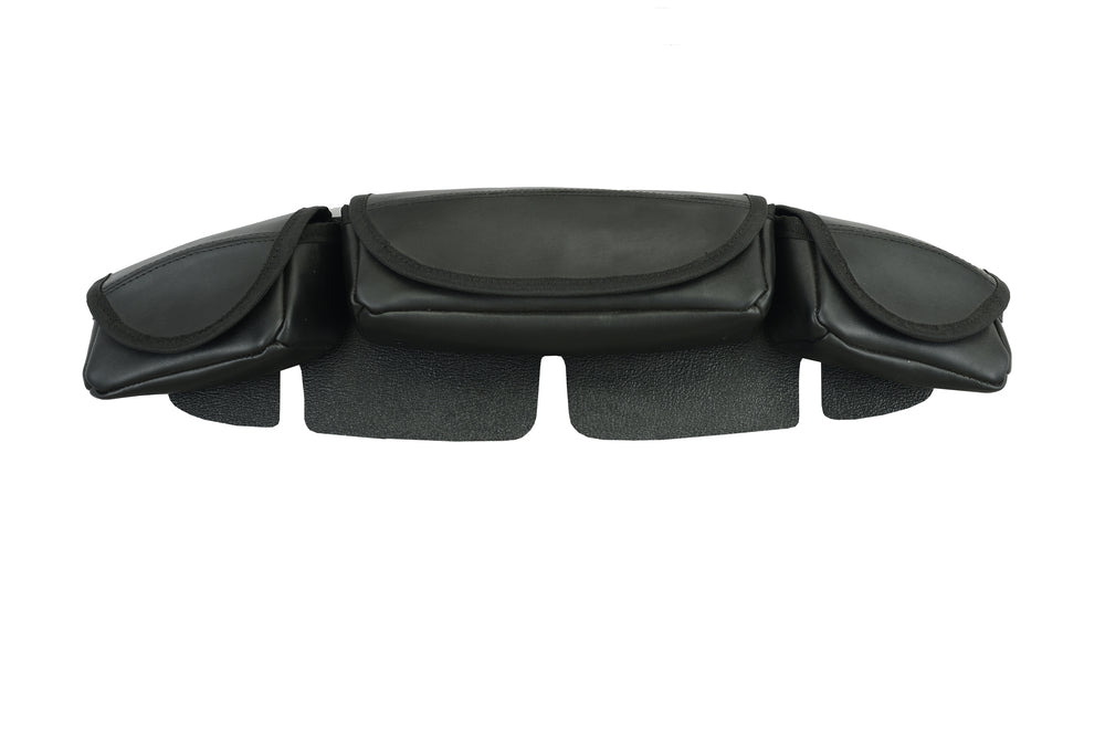 Three-Pocket Windshield Bag - DS5809
