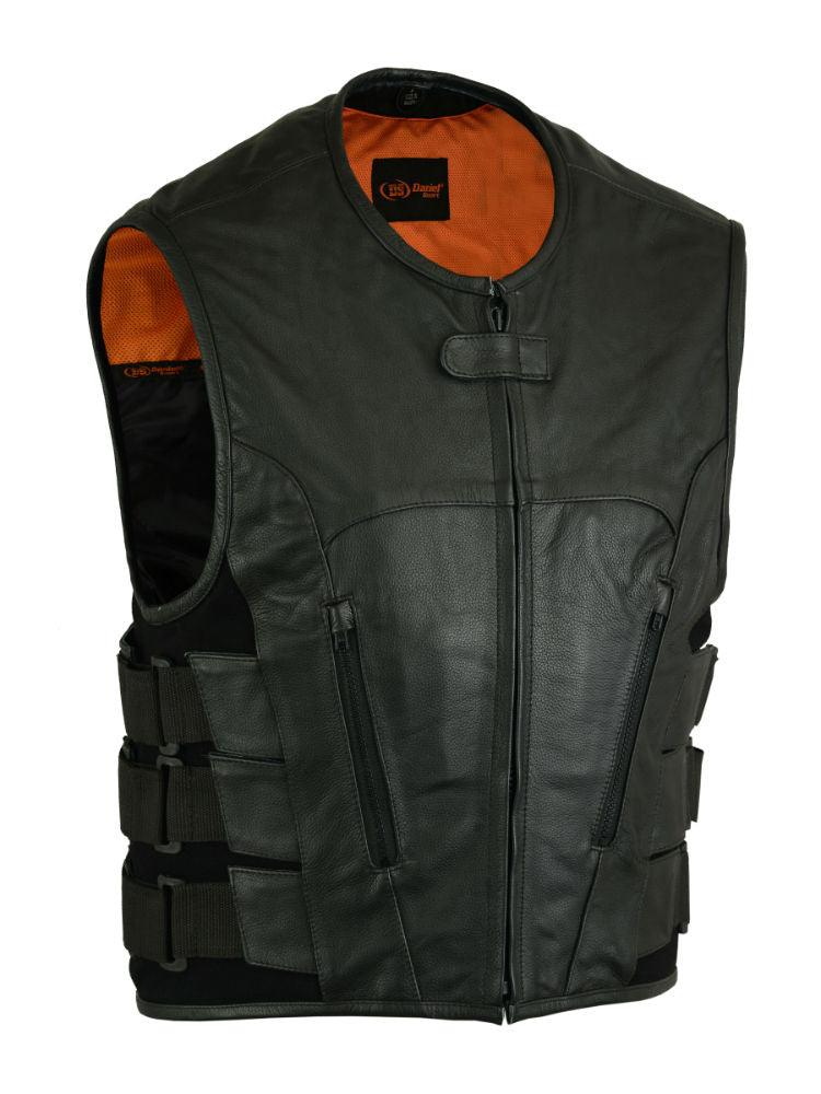 Men's SWAT Team Style Vest