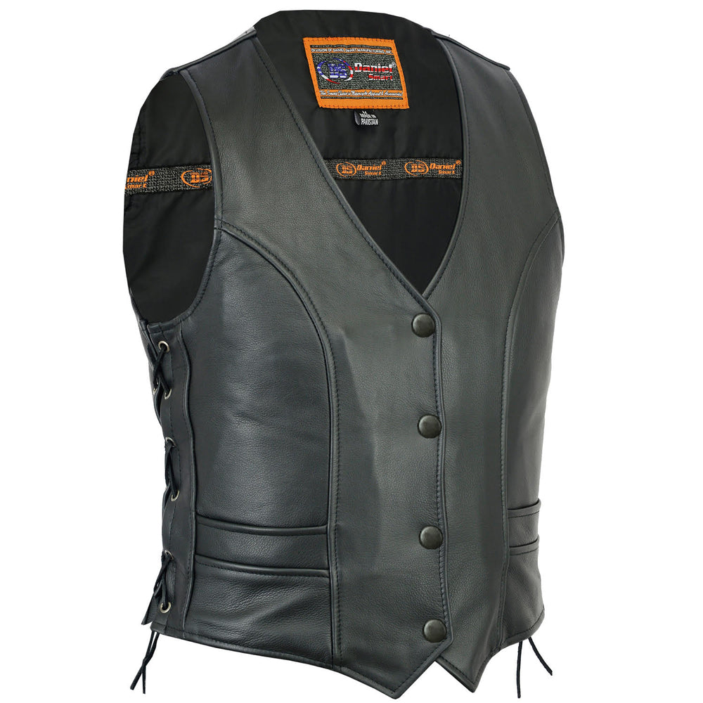 Women's Full Cut Vest