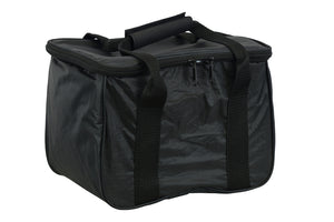 Rigid Sissy Bar / Luggage Rack Bag with Cooler Insert - DS340