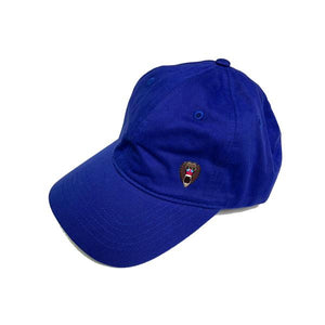 Royal Blue Cap, Madchuck
