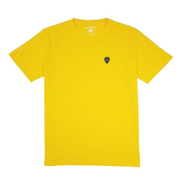 Yellow Crew Neck, Madchuck