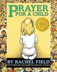 Marissa's Books & Gifts, LLC 9780020430704 Prayer for a Child