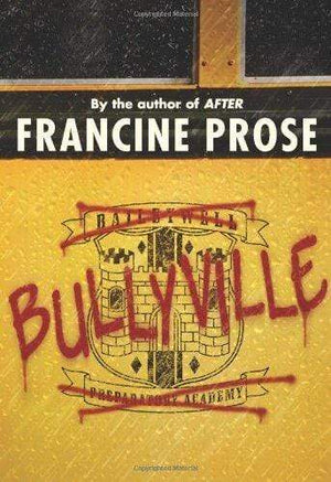 Marissa's Books & Gifts, LLC 9780060574970 Bullyville