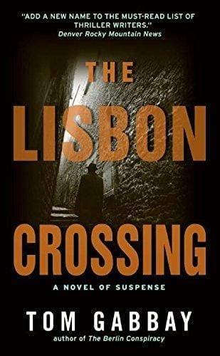 Marissa's Books & Gifts, LLC 9780061188442 The Lisbon Crossing