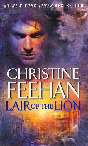 Marissa's Books & Gifts 9780062021359 Lair of the Lion