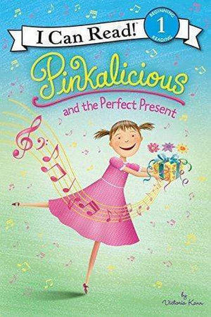 Marissa's Books & Gifts, LLC 9780062187888 Pinkalicious And The Perfect Present (i Can Read Level 1)