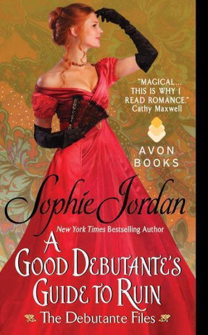 Marissa's Books & Gifts 9780062222503 A Good Debutante's Guide to Ruin