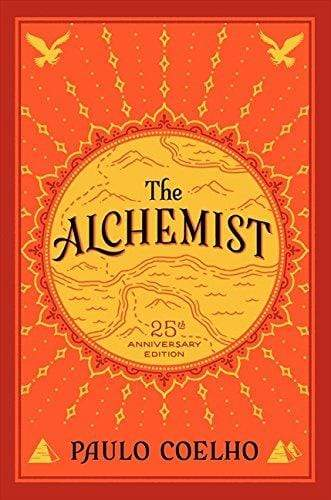 Marissa's Books & Gifts, LLC 9780062315007 The Alchemist