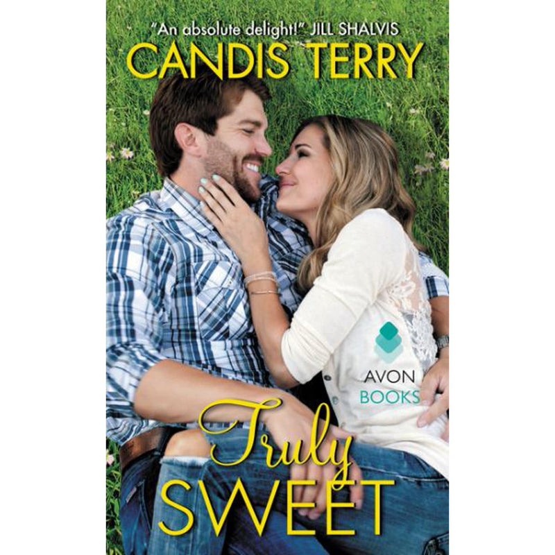 Marissa's Books & Gifts, LLC 9780062351159 Truly Sweet (Sweet, Texas Series #5)