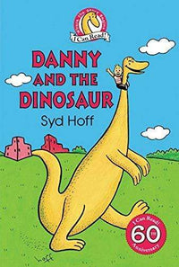 Marissa's Books & Gifts, LLC 9780062572776 Danny and the Dinosaur