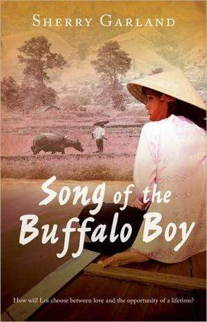 Marissa's Books & Gifts, LLC 9780152000981 Song of the Buffalo Boy