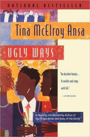 Marissa's Books & Gifts, LLC 9780156000772 Ugly Ways