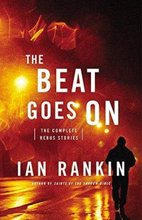 Marissa's Books & Gifts, LLC 9780316296830 The Beat Goes On: The Complete Rebus Stories - Hard Cover