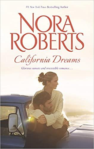Marissa's Books & Gifts, LLC 9780373281831 California Dreams: An Anthology