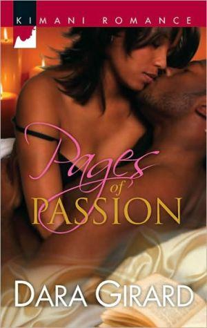 Marissa's Books & Gifts, LLC 9780373861859 Pages Of Passion (kimani Romance)