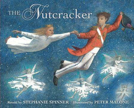 Marissa's Books & Gifts, LLC 9780375844645 The Nutcracker ( Comes w/ Fully Orchestrated CD )