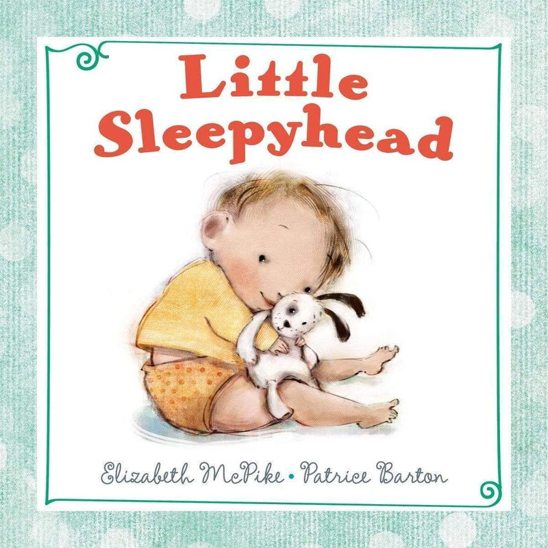 Marissa's Books & Gifts 9780399162404 Little Sleepyhead
