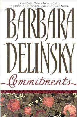 Commitments - Marissa's Books