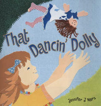 Marissa's Books & Gifts 9780525472148 That Dancing Dolly