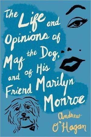 Marissa's Books & Gifts, LLC 9780547520285 Life and Opinions of Maf the Dog, and of His Friend Marilyn Monroe