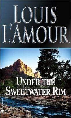 Under the Sweetwater Rim - Marissa's Books