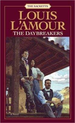 The Daybreakers - Marissa's Books