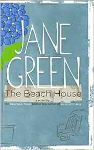 The Beach House - Marissa's Books