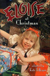 Marissa's Books & Gifts, LLC 9780689869822 Eloise at Christmas