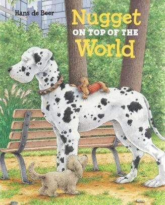 Marissa's Books & Gifts 9780735842427 Nugget on Top of the World