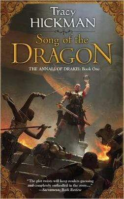 Song of the Dragon: Annals of Drakis Series 1 - Marissa's Books