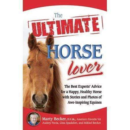 Marissa's Books & Gifts 9780757307522 The Ultimate Horse Lover