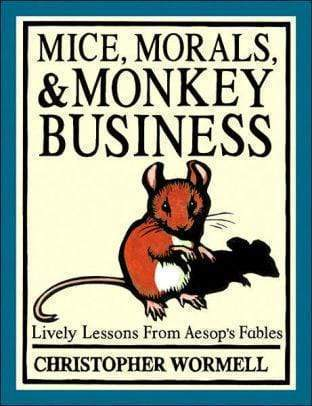 Marissa's Books & Gifts, LLC 9780762429325 Mice, Morals, & Monkey Business