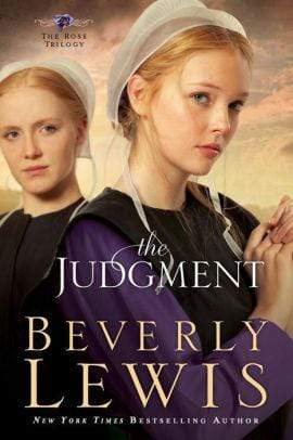 The Judgment (Rose Trilogy Series #2) - Marissa's Books