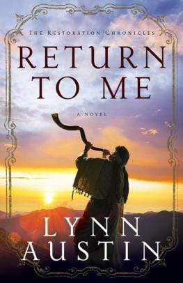 Return to Me - Marissa's Books