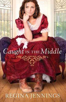 Caught in the Middle - Marissa's Books