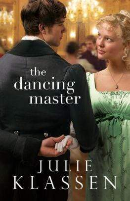 The Dancing Master - Marissa's Books