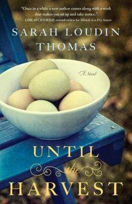 Until the Harvest - Marissa's Books