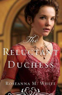 The Reluctant Duchess (Ladies of the Manor Series #2) - Marissa's Books