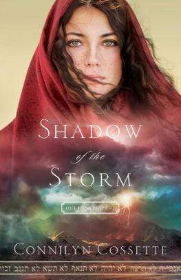 Shadow of the Storm - Marissa's Books