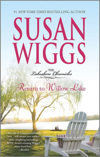 Marissa's Books & Gifts, LLC 9780778314998 Return to Willow Lake