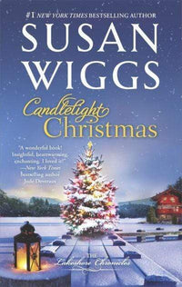 Marissa's Books & Gifts, LLC 9780778316671 Candlelight Christmas (Lakeshore Chronicles Series #10)
