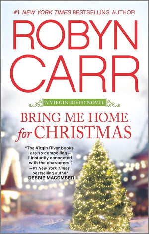 Marissa's Books & Gifts, LLC 9780778317630 Bring Me Home for Christmas