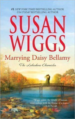 Marissa's Books & Gifts, LLC 9780778329251 Marrying Daisy Bellamy (Lakeshore Chronicles Series #8)