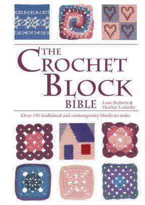 Marissa's Books & Gifts 9780785833314 Crochet Block Bible