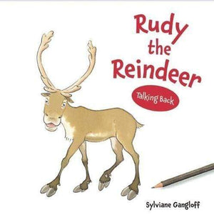 Marissa's Books & Gifts, LLC 9780789212436 Rick the Reindeer
