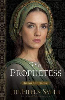 The Prophetess - Marissa's Books