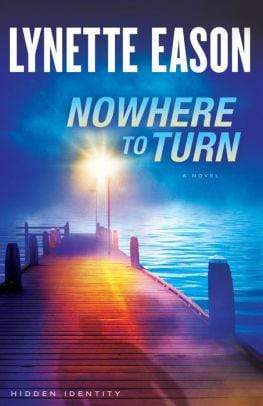 Nowhere to Turn - Marissa's Books