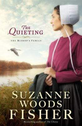 Marissa's Books & Gifts 9780800723217 The Quieting (Bishop's Family Series #2)